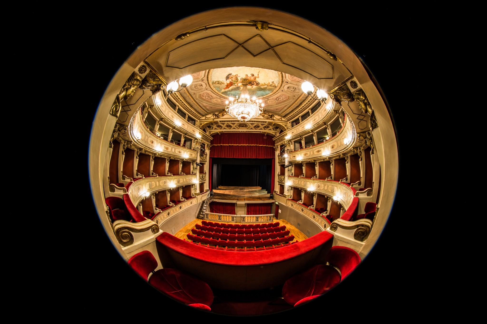 Teatro Milanollo 360