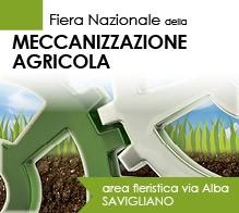 meccanizzazione agricola