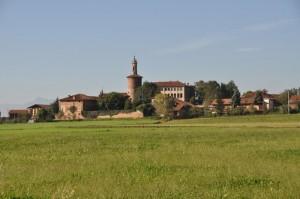 castello della salza
