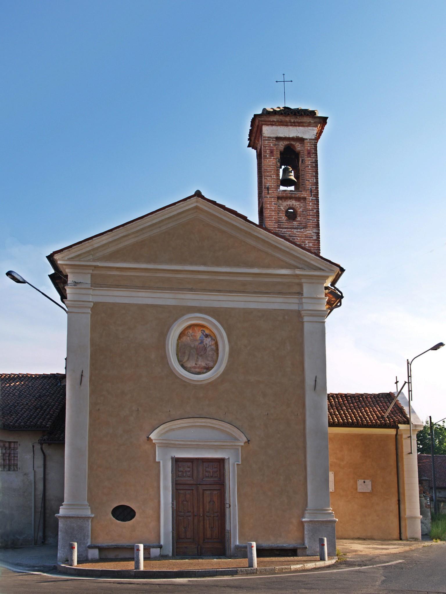 Chiesa-Suniglia