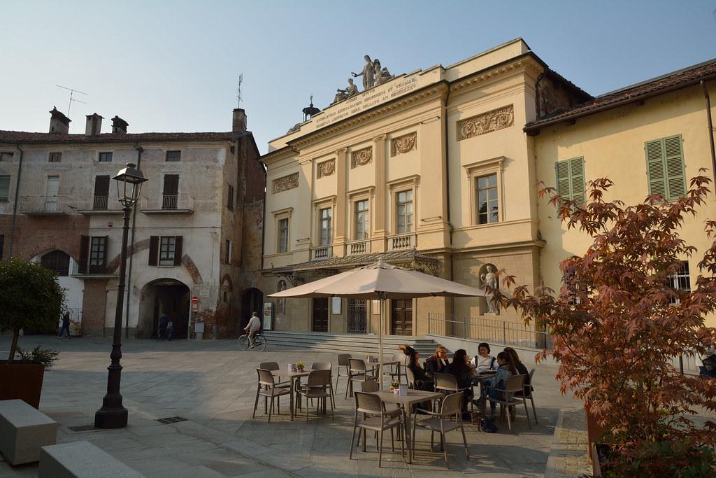piazza turletti