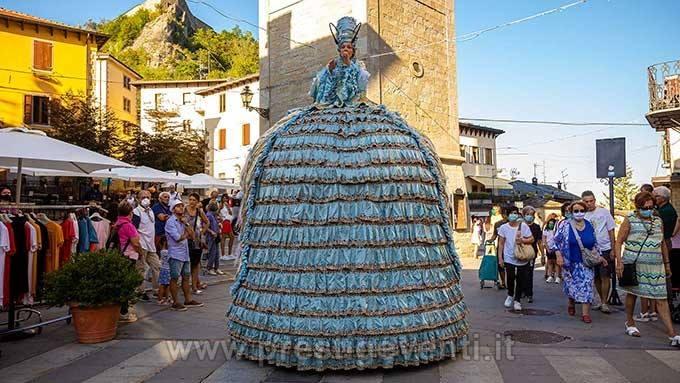 Madame Operà a cura dell'Associazione  Pro Loco di Savigliano