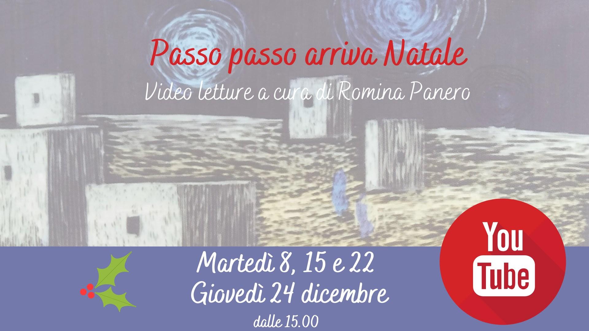 Iniziativa Natalizia Biblioteca di Savigliano