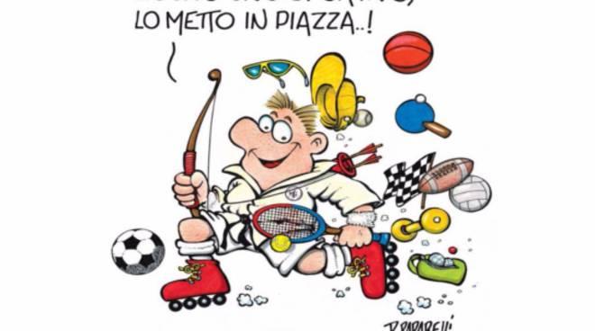 sport in piazza